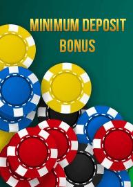 bestsafecasino.com Minimum Deposit Bonus
