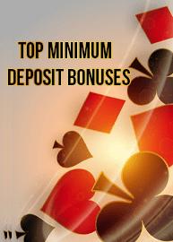 Top Minimum Deposit Bonuses bestsafecasino.com