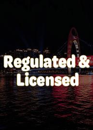 bestsafecasino.com regulated / licensed